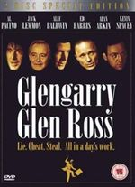 Glengarry Glen Ross [Region 2]