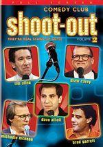 Comedy Club Shootout Vol 2 [Region 1]